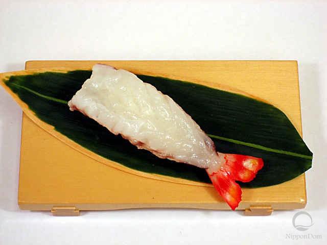 Raw shrimp-2