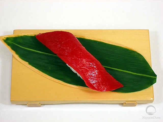 """Муляж суши """"красный тунец (7)"""""""