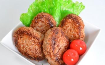 Муляжи блюд - Мясо