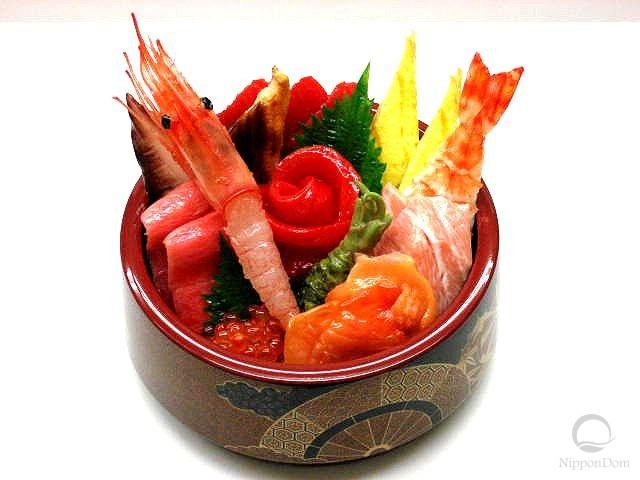 Seafood bowl-1