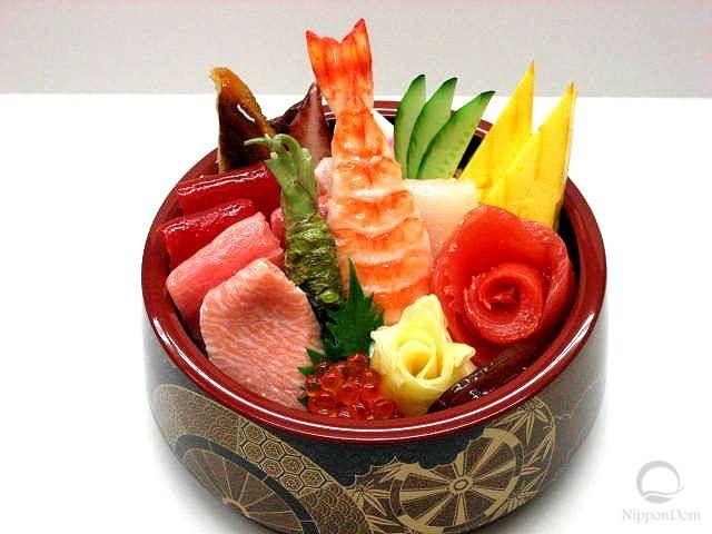 Seafood bowl-3