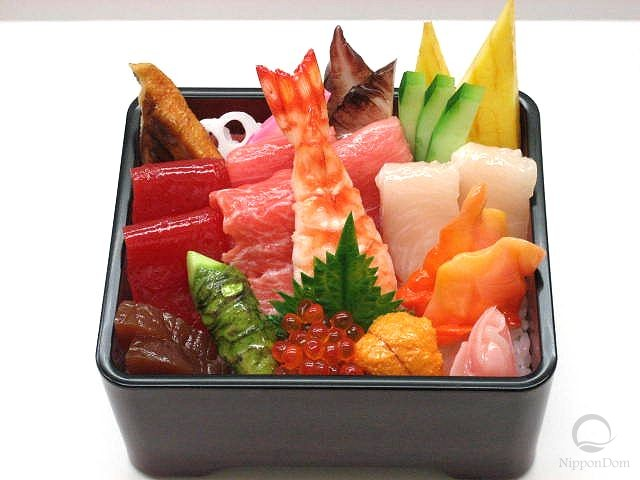 Seafood tray-1