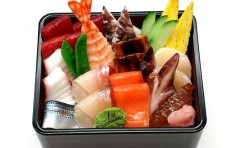 Seafood tray-2