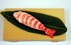 Replica of sushi Shrimp-2