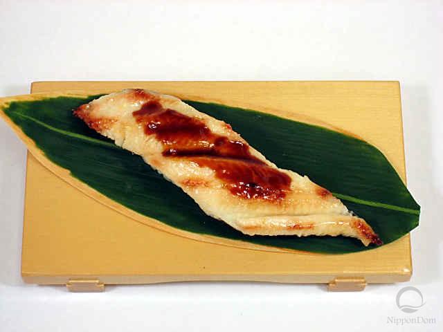 Steamed eel-2