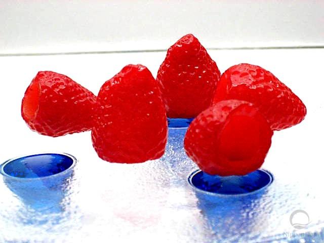 Set strawberries (23/27/5)