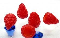 Set strawberries (25/30/6)