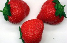 Strawberries (50/55/65)