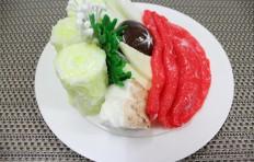 Sukiyaki (1 serving)