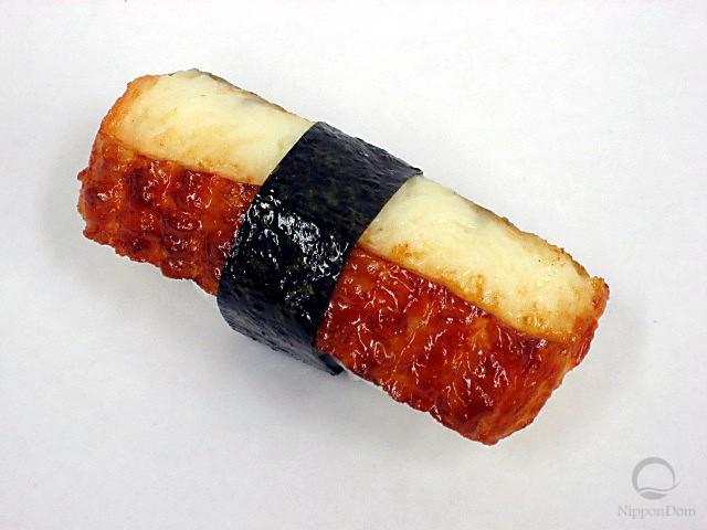 """Sushi """"Eel""""-2"""