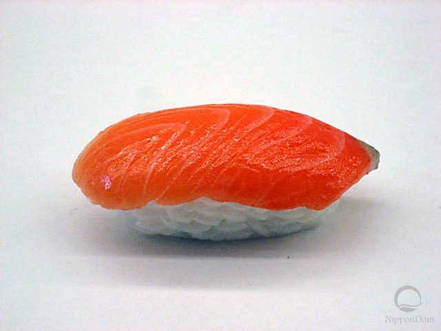 "Sushi ""Salmon""-2"
