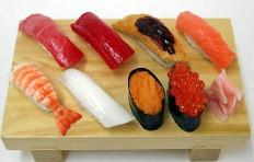 Sushi set-1