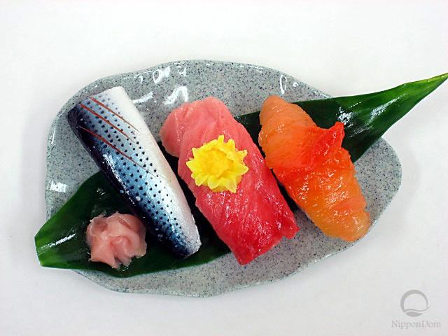 Sushi set-2