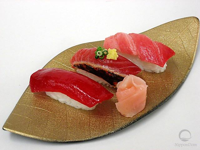 Sushi set-5