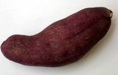 Sweet potato (thick)