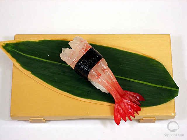 Sweet shrimp-2
