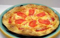 Tomato pizza (26 cm)
