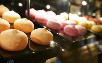 Японские десерты «Мотико», (Кишинев, Молдавия).